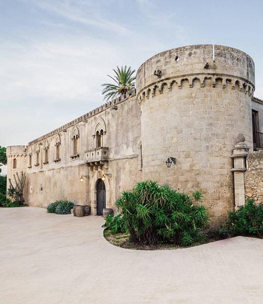 Solacium Home: Castello Del Solacium