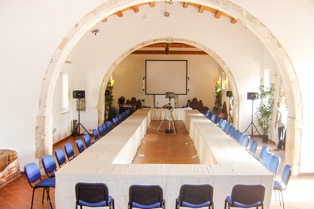 Sala Meeting solacium